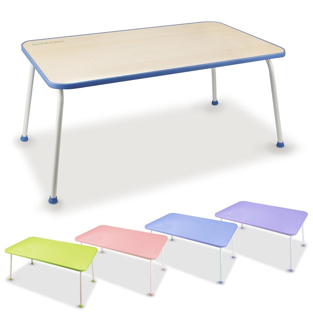 悠活簡約 多功能床上折疊電腦桌(LY-NB21)