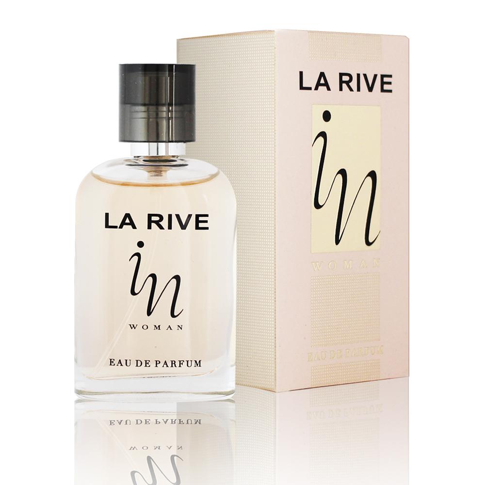 LA RIVE In Woman千面女郎女性淡香精30ml