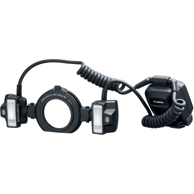 Canon Macro Twin Lite MT-26EX-RT 微距雙邊閃光燈...