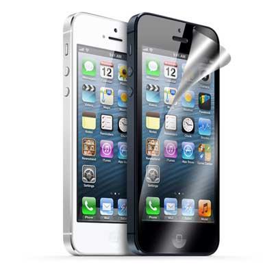 SHIELD Case 蘋果iPhone5/5S/SE 專用頂級螢幕保護貼(每組...