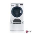 LG 樂金 16+2.5公斤雙能洗蒸洗脫烘(典雅白)WD-S16VBD TWINWash