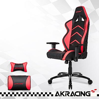 AKRACING_超跑電競椅旗艦款-GT99 Ranger-紅