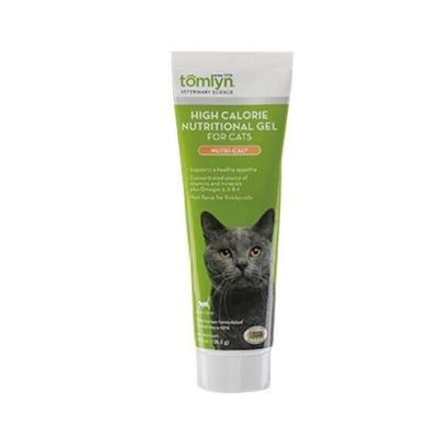 法國Tomlyn湯姆林 貓用營養膏 4.25oz