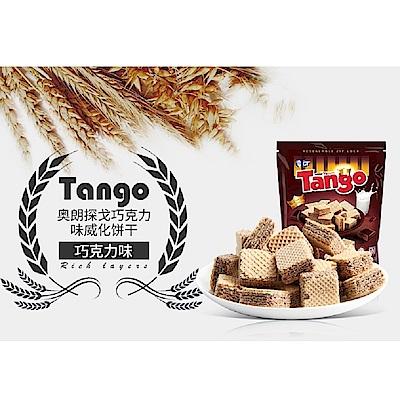 Tango 可可威化餅(125g)