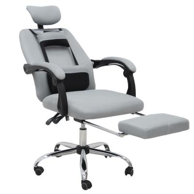 ALTO 卡米爾健康工學椅(灰色)