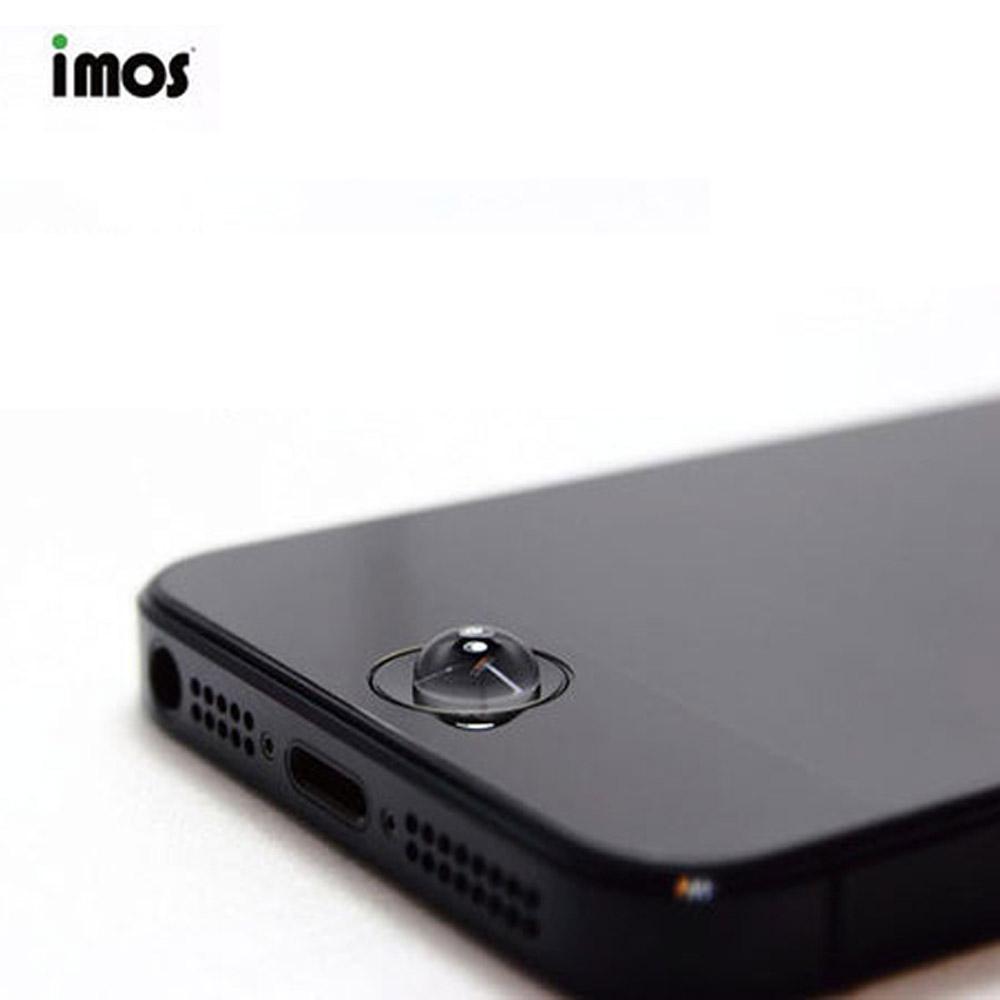 iMos 3SAS系列 iPhone5/5S/SE 正面超抗潑水疏保護貼