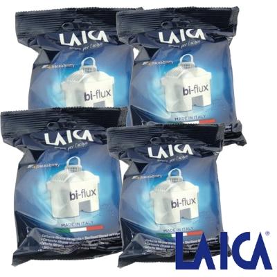 義大利LAICA原裝進口雙流高效濾心4入
