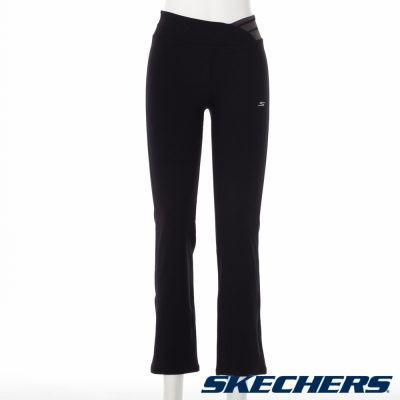 SKECHERS-女緊身長褲-SS3WZ16X16