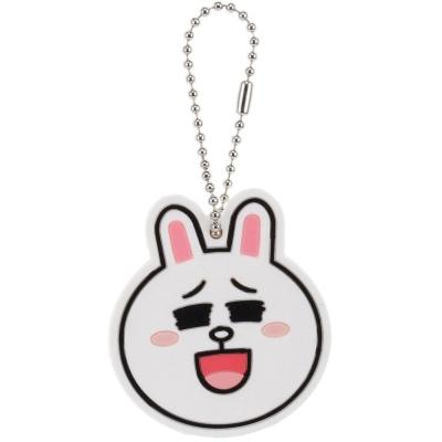 LINE鑰匙圈 - 兔兔 02