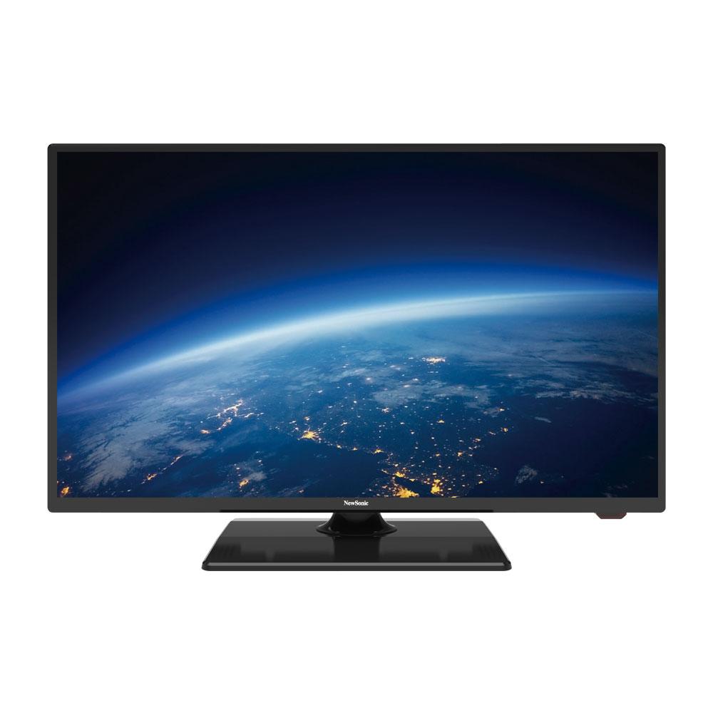 NewSonic 24型 智慧聯網LED液晶顯示器+視訊盒 24NS-ED1