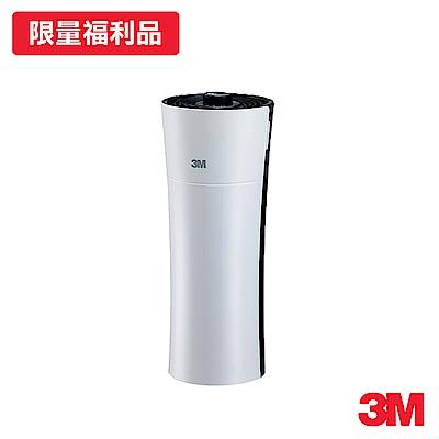 【福利品】3M淨呼吸淨巧型空氣清淨機FA-X50T(適用2~5坪)