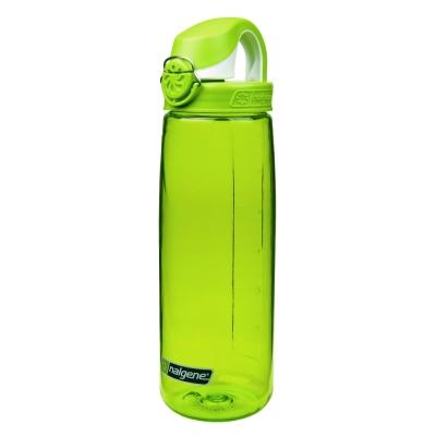 Nalgene OTF運動型水壼(650cc)    綠色-綠蓋