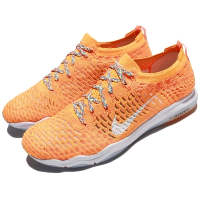 Nike 慢跑鞋 Zoom Fearless 訓練 女鞋