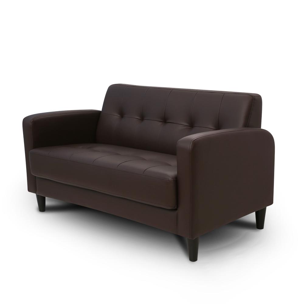 日安家居 Matt馬特功能置物雙人沙發
