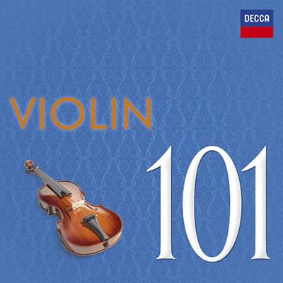小提琴名曲101
