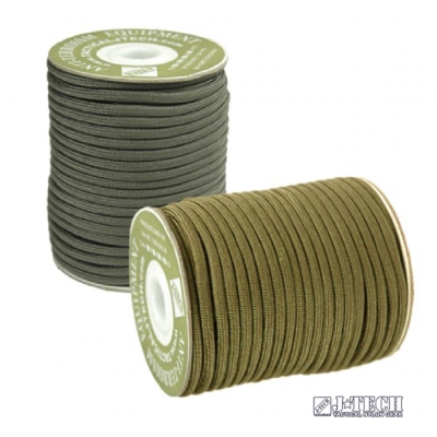 J-TECH 軍規傘繩 (30碼) -2組(顏色採隨機出貨)