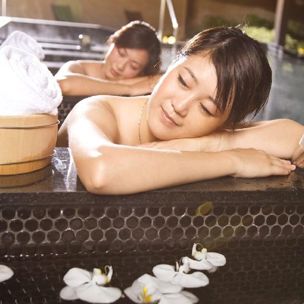 (高雄)花季度假飯店 出雲風呂裸湯單人券(2張) @ Y!購物