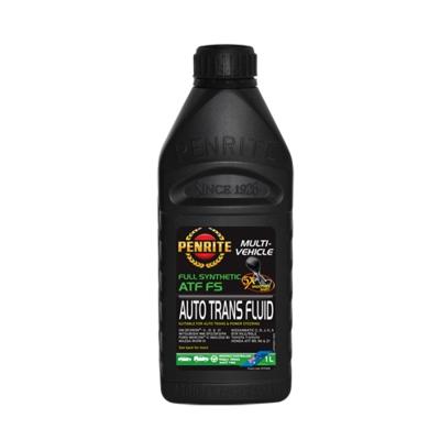 PENRITE 澳洲ATF FS 專業自動變速箱油 1L