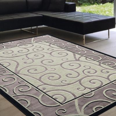 Ambience 比利時Valentine 雪尼爾絲毯 -經典(140x200cm)