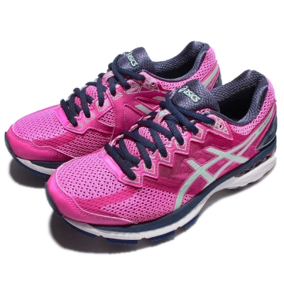 Asics-慢跑鞋-GT-2000-4-路跑-女鞋
