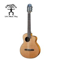 aNueNue MN14 羽毛鳥 面單古典吉他
