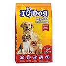 IQ Dog 聰明乾狗糧 - 雞肉口味成犬配方 15kg