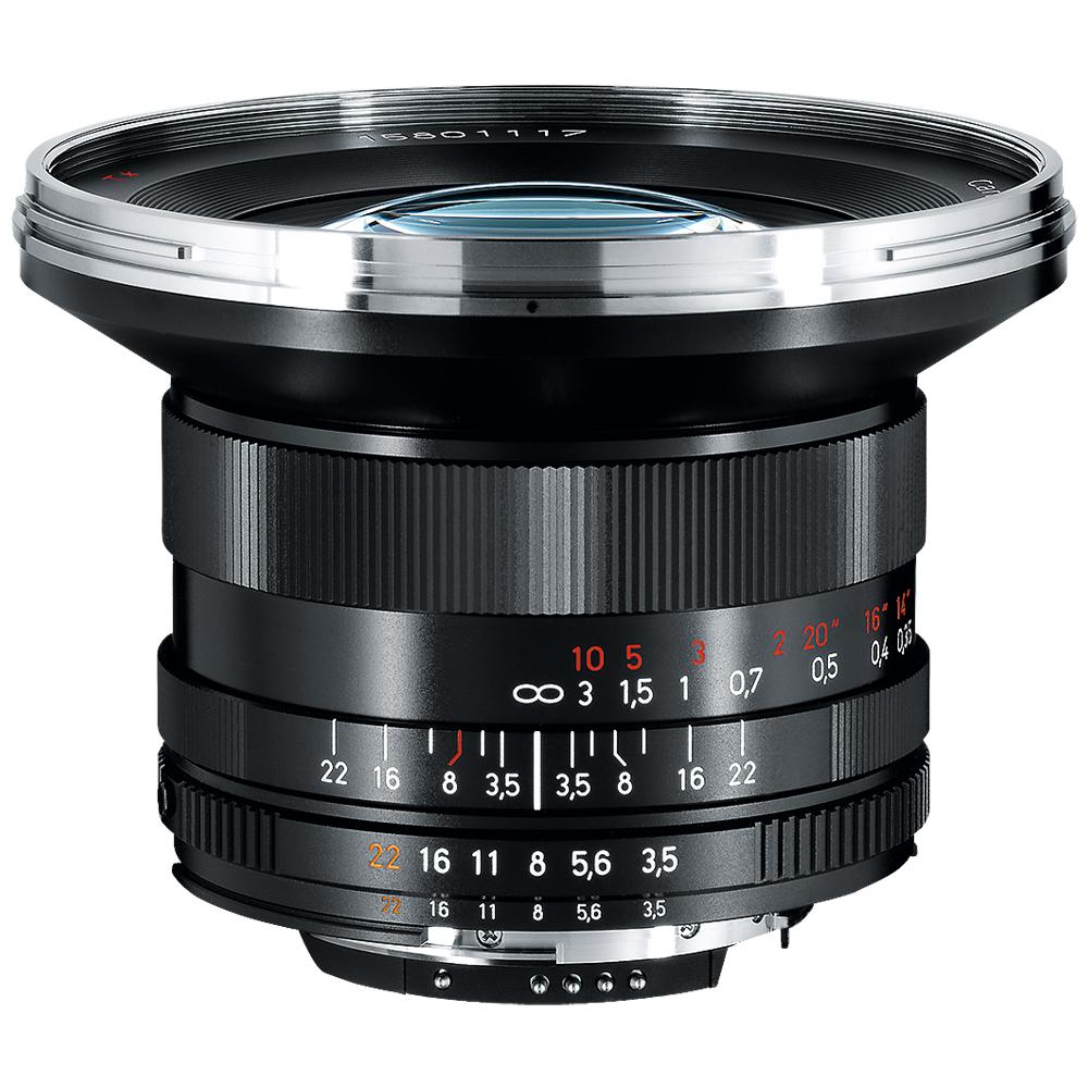 蔡司 Distagon T* 3.5/18 ZF.2 (公司貨) For Nikon