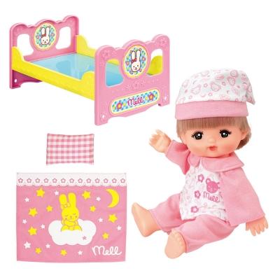 Amuzinc酷比樂 小美樂娃娃系列 BABY入門組 51330