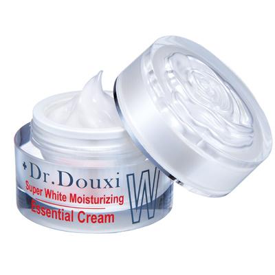 8H急速配-Dr-Douxi朵璽-超美白特潤精華霜