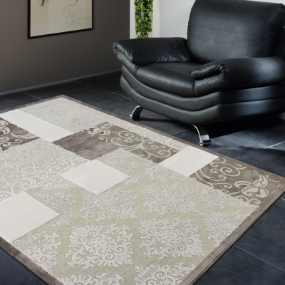 Ambience 比利時Valentine 雪尼爾絲毯 -混搭(160x230cm)