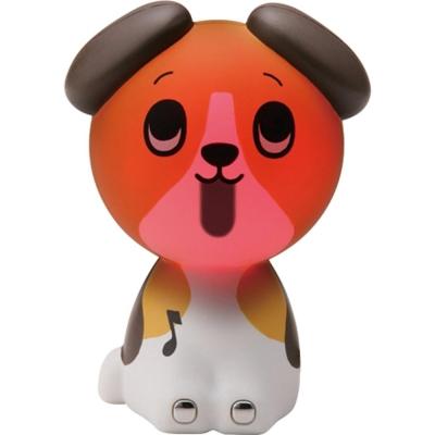 TAKARA-TOMY-樂聲寵物-波吉