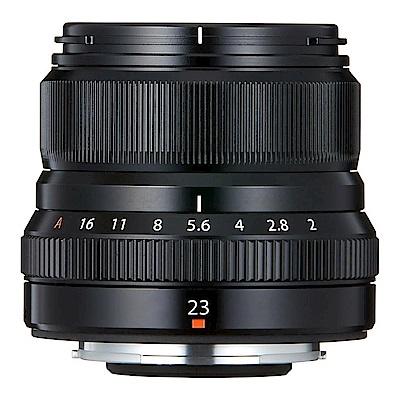 FUJINON XF23mm F2 R WR (平行輸入)