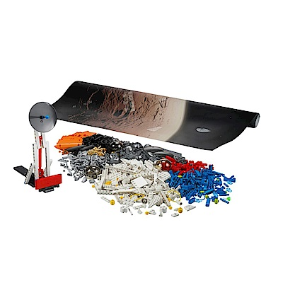 LEGO 樂高 Education 太空挑戰組(45570)