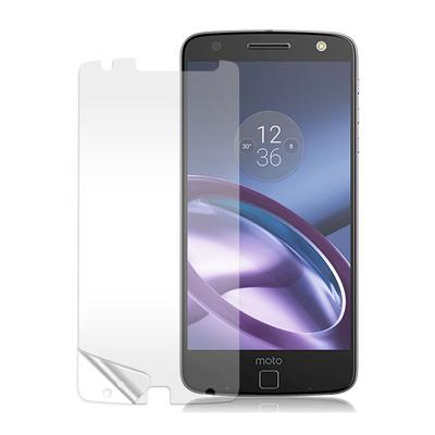 VXTRA Motorola Moto Z 高透光亮面耐磨保護貼