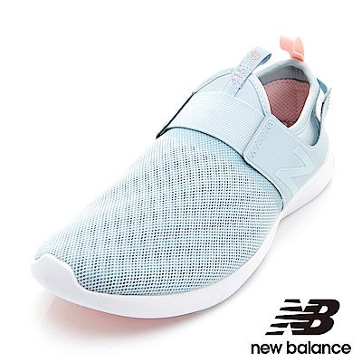 New Balance 走路鞋 WL415SL-D女性淺綠