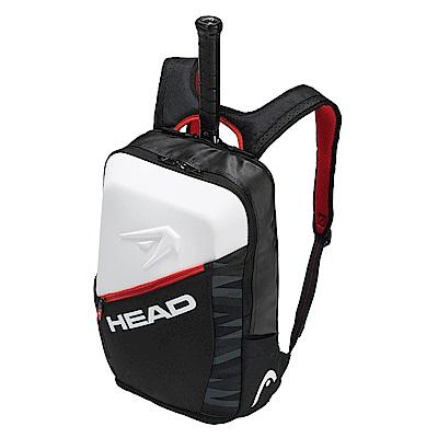 HEAD 球星系列 Djokovic 球具球拍專用後背包 283068