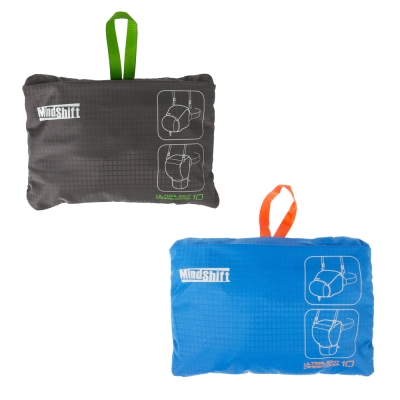 MindShift Gear。超輕量DSLR相機袋 -10(水藍) MS701
