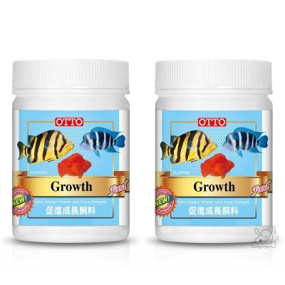 OTTO 奧圖 促進成長飼料 100g X 2