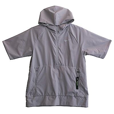 Nike AS W NK FLX-連帽短袖上衣-女