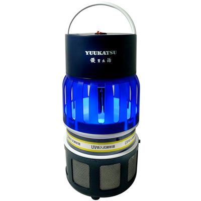 YUUKATSU優質生活UV吸入式捕蚊器-ML-88