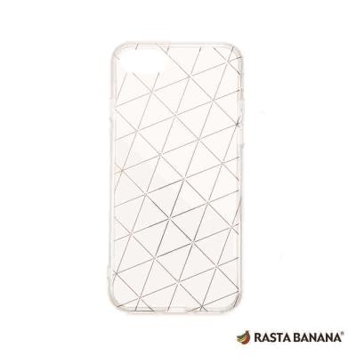 RASTA BANANA iPhone7 晶透璀璨保護殼