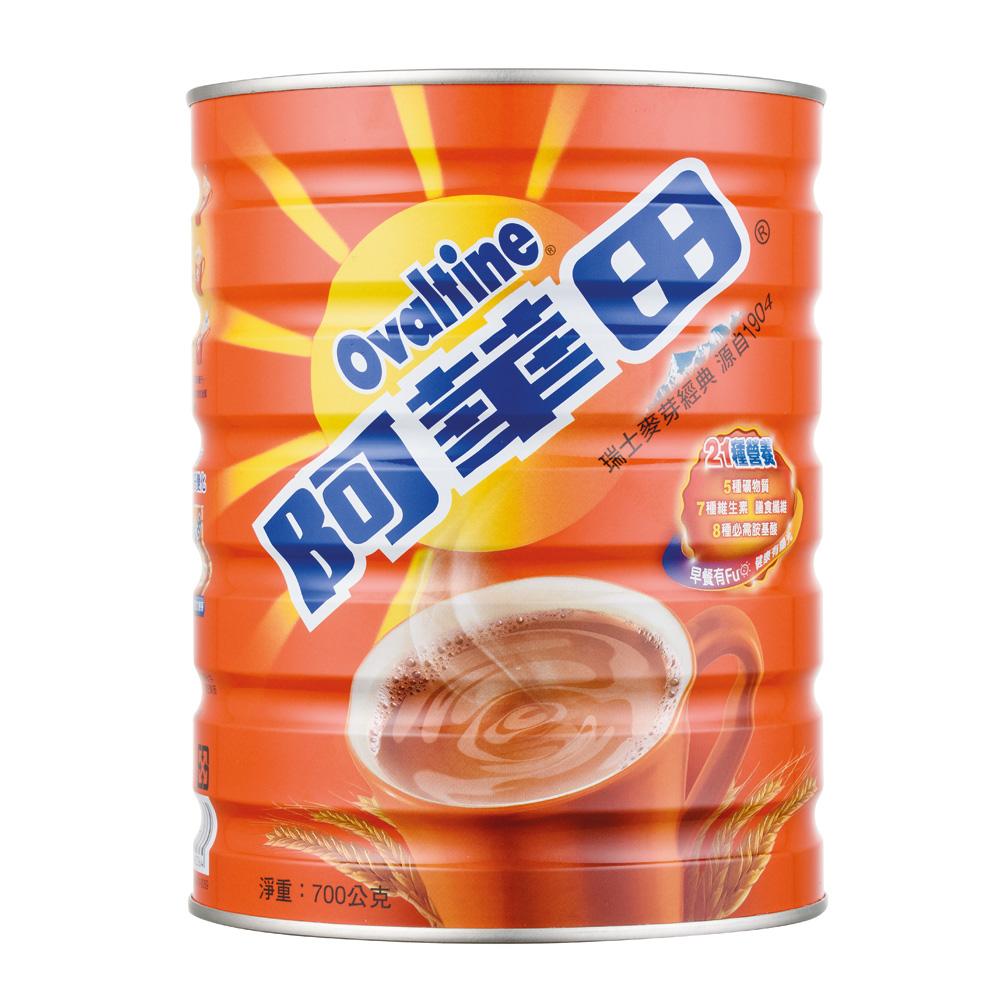 阿華田 營養麥芽飲品(700g)