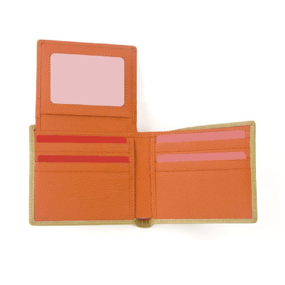 Majacase-客製化手工皮件 短夾 錢包 鈔票夾 信用卡夾 名片夾 證件夾 牛皮訂製