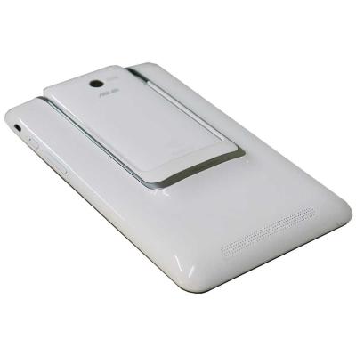 EZstick ASUS Padfone mini PF400 平板+手機 二代透氣機身膜