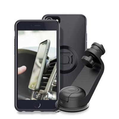 SP GADGETS iPhone 7/6/6s 汽車手機架組合 (公司貨)