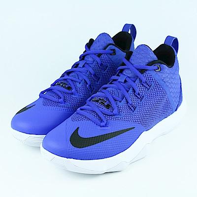 NIKE-AMBASSADOR IX-男籃球鞋-藍