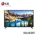 LG樂金 55型  4K UHD智慧聯網電視 55UJ630T