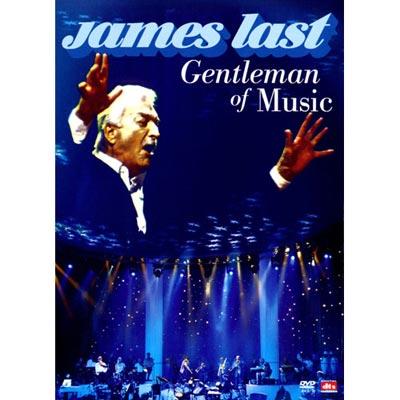 音樂紳士 - 詹姆斯.拉斯特 DVD