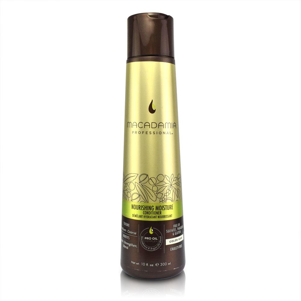 美國Macadamia 潤澤髮乳300ml