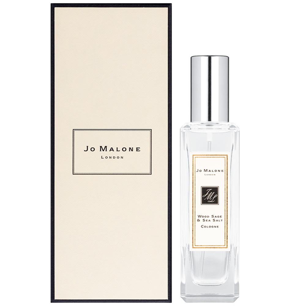(即期品)JO MALONE 鼠尾草與海鹽香水(30ml)百貨專櫃貨